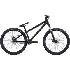 Bicicleta SPECIALIZED P.3 - Satin Gloss Black/Jet Fuel 22.5 TT