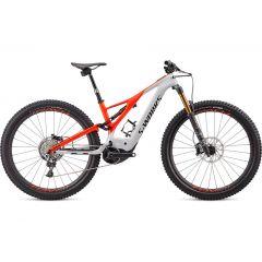 Bicicleta SPECIALIZED S-Works Turbo Levo 29'' - Dove Grey/Rocket Red XL