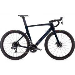 Bicicleta SPECIALIZED Venge Pro - SRAM eTap - Gloss Teal Tint/Black Reflective 49