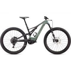 Bicicleta SPECIALIZED Turbo Levo Expert Carbon 29'' - Spruce/Sage Green XL