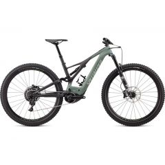 Bicicleta SPECIALIZED Turbo Levo Expert Carbon 29'' - Spruce/Sage Green S