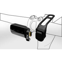 Adaptor SPECIALIZED STIX HANDLE BAR/SEAT POST STRAP MOUNT BLK