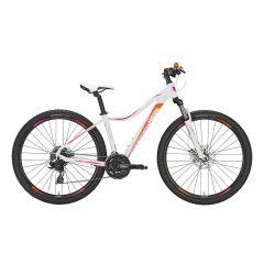 2858413 Bicicleta Conway MQ427 27.5 24vit Alb / Portocaliu 400mm
