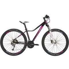 2858447 Bicicleta Conway MQ527 27.5 27vit Negru / Mov 400mm
