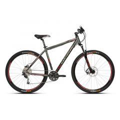 "BK17129-51 Bicicleta CORRATEC C 29"" CROSS BASE GENT 510mm"