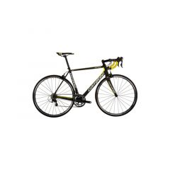 BK22121-XL Bicicleta CORRATEC CCT Team Ultegra Ltd Carbon mat / Galben n