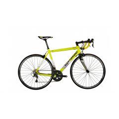 BK22127-51 Bicicleta CORRATEC Dolomiti Ultegra Ltd Galben 510mm