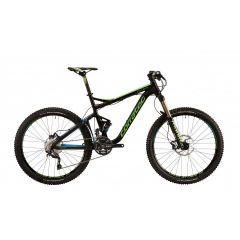 "BK17011-44 Bicicleta CORRATEC MTB OPIATE FZ 27,5"" 440mm"