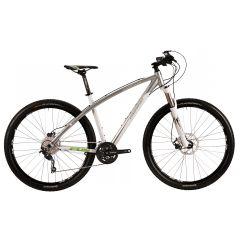 """BK20024-49 Bicicleta CORRATEC MTB SUPER BOW Fun 29"""" Gri/Alb 490mm"""