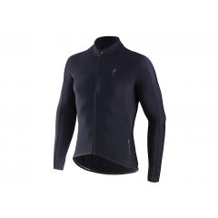Jacheta ciclism SPECIALIZED Therminal SL Expert Jersey LS Grey Melange XL