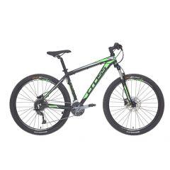 CRS17177-46 Bicicleta CROSS Grx 927 27.5 Negru/Verde/Gri 460mm