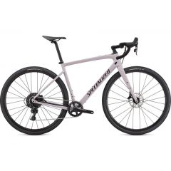 Bicicleta SPECIALIZED Diverge Base Carbon - Gloss Clay/Cast Umber/Chrome/Clean 58