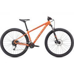 Bicicleta SPECIALIZED Rockhopper Sport 27.5 - Gloss Blaze/Ice Papaya S