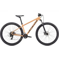 Bicicleta SPECIALIZED Rockhopper 27.5 - Gloss Ice Papaya/Cast Umber M