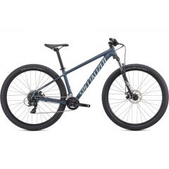 Bicicleta SPECIALIZED Rockhopper 27.5 - Satin Cast Blue Metallic/Ice Blue M