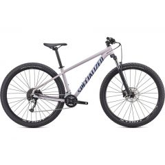 Bicicleta SPECIALIZED Rockhopper Comp 27.5 2x - Gloss Clay/Satin Cast Blue Metallic M
