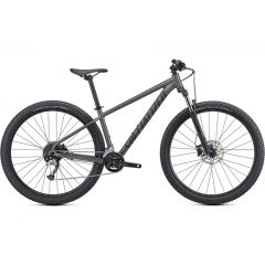 Bicicleta SPECIALIZED Rockhopper Comp 27.5 2x - Satin Smoke/Satin Black M