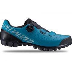 Pantofi ciclism SPECIALIZED Recon 2.0 Mtb - Dusty Turquoise 37