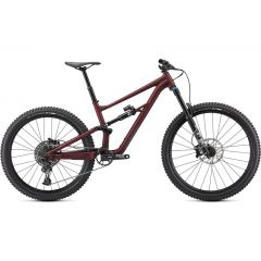 Bicicleta SPECIALIZED Status 160 - Satin Maroon/Charcoal S5
