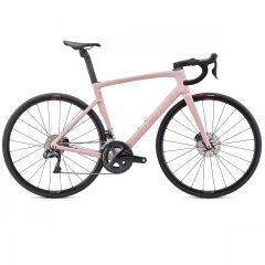 Bicicleta SPECIALIZED Tarmac SL7 Expert Ultegra Di2 - Blush/Abalone 61