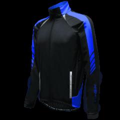 Bluza termica FUNKIER Tolmezo - Albastru 2XL