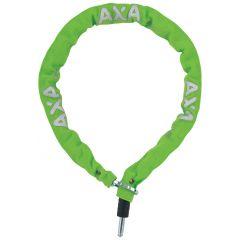 5955139702SS Incuietoare cu lant AXA Plug-in RLC 100cm/5,5mm verde