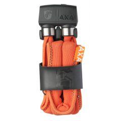 59800395SB Incuietoare pliabila AXA 800 100cm/8mm portocaliu