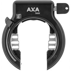 511050950X05SC Incuietoare roata AXA SOLID negru