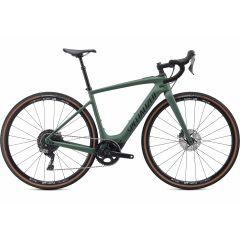 Bicicleta SPECIALIZED Turbo Creo SL Comp Carbon EVO - Sage Green/Black M