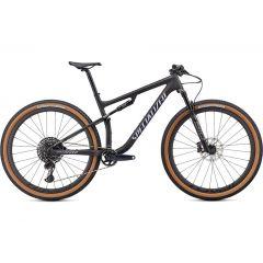 Bicicleta SPECIALIZED Epic Expert - Satin Carbon/Spectraflair L