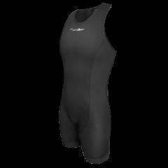 Costum triathlon FUNKIER Chiareggio Men Elite - Negru L