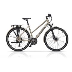 Bicicleta CROSS Legend lady trekking 28'' - 440mm