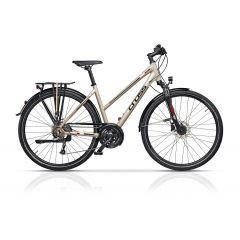 Bicicleta CROSS Travel lady trekking 28'' - 440mm