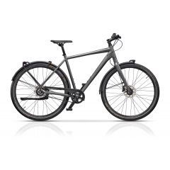 Bicicleta CROSS Quest urban 28'' - 550mm