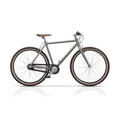Bicicleta CROSS Spria urban 28'' - 610mm