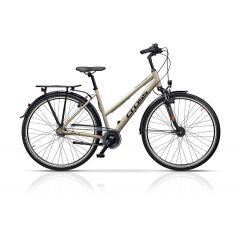 Bicicleta CROSS Citerra lady city 28'' - 440mm