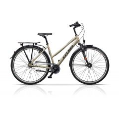 Bicicleta CROSS Citerra lady city 28'' - 480mm