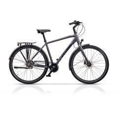 Bicicleta CROSS Prolog IGH XXL 28'' - 500mm