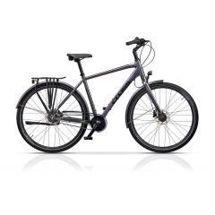 Bicicleta CROSS Prolog IGH XXL 28'' - 550mm