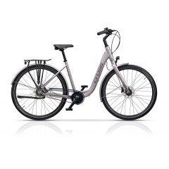 Bicicleta CROSS Prolog IGH LS XXL 28'' - 450mm