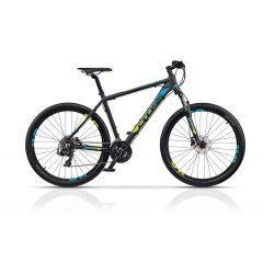 Bicicleta CROSS GRX 7 hdb - 27.5'' Mtb - 460mm