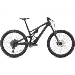 Bicicleta SPECIALIZED Stumpjumper Evo Expert - Satin Gloss Carbon/Smoke S2