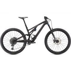 Bicicleta SPECIALIZED Stumpjumper Evo Expert - Satin Gloss Carbon/Smoke S5