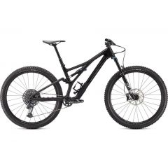 Bicicleta SPECIALIZED Stumpjumper Expert - Gloss Satin Carbon/Smoke S4