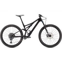 Bicicleta SPECIALIZED Stumpjumper Expert - Gloss Satin Carbon/Smoke S5