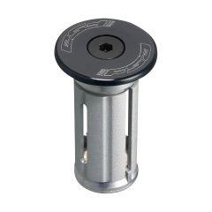 "Floare furca cu capac FSA Compressor Carbon Steerer 1 1/8"" TH-881-1"