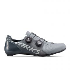 Pantofi ciclism SPECIALIZED S-Works 7 Road - Cool Grey/Slate 45