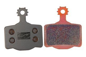 8174443 Placute frana CONTEC DiscStop+ CBP-160S sinterizate Magura MT 2/