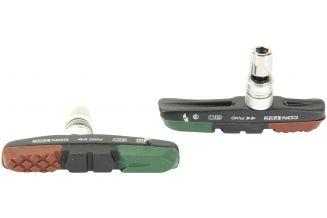 3079639 Saboti frana CONTEC V-STOP 3D - negru - 72mm