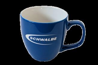 1851 Ceasca cafea SCHWALBE Albastru